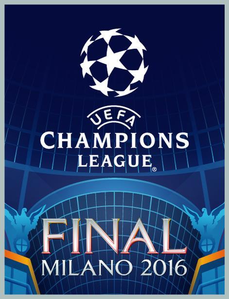 Milano finale di Champions League